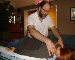 Bruno Dimitri Roginski - Beaumont-en-Véron - Massages